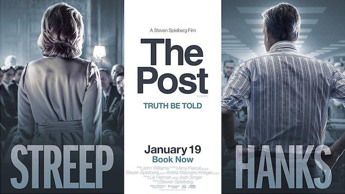 The Post (پست) آی نقد