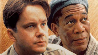 نقد و رمزگشایی فیلم The Shawshank Redemption 1994 (رستگاری در شاوشنک)