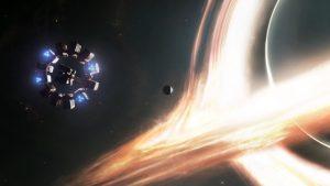 Interstellar 2014 (بین ستاره ای) آی نقد