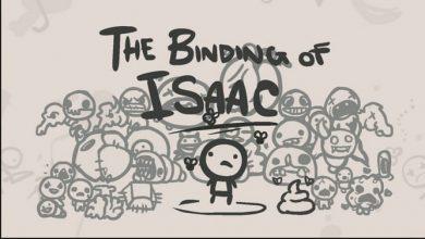 The Binding of Isaac (اتصال آیزاک یا اسحاق) آی نقد