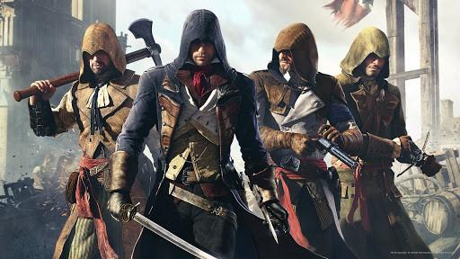 نقد بازی اساسین کرید یونیتی Assassins Creed Unity