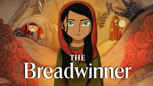 The Breadwinner (نان آور) آی نقد
