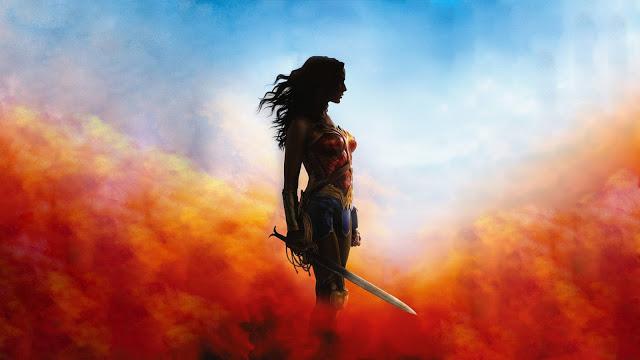 بررسی و تحلیل فیلم Wonder Woman 2017 ( زن شگفت انگیز)