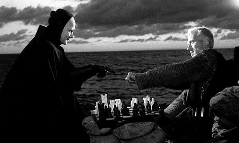 تاملی بر مولفههای آثار سینمای اگزیستانس