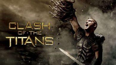 بررسی و تحلیل فیلم Clash of the Titans 2010 (نبرد تایتان ها)