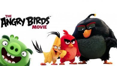 بررسی و تحلیل انیمیشن The Angry Birds Movie 2016(پرندگان خشمگین)