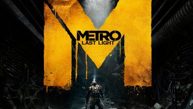 بررسی و تحیل بازی 2013 Metro Last night (مترو آخرين نور1)