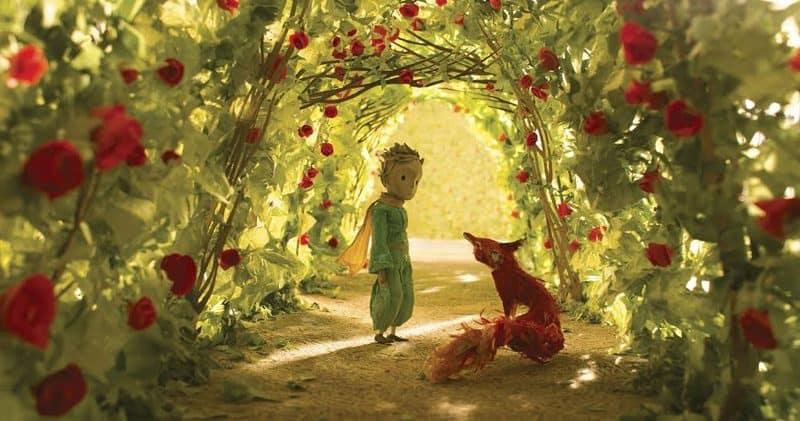 The Little Prince (شازده کوچولو) آی نقد