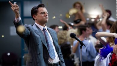 بررسی و تحلیل فیلم The Wolf of Wall Street 2013 (گرگ وال استریت)