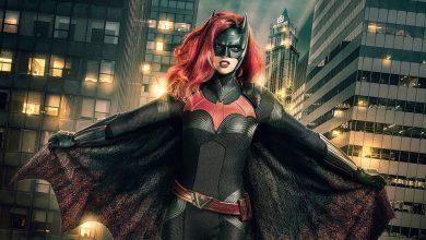 تریلر سریال BATWOMAN (زن خفاش)