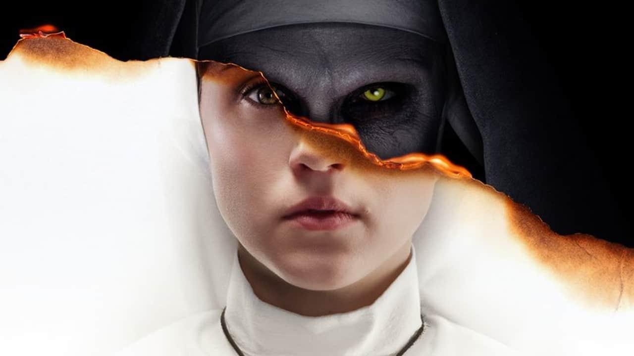 تحلیل و بررسی فیلم The Nun - راهبه