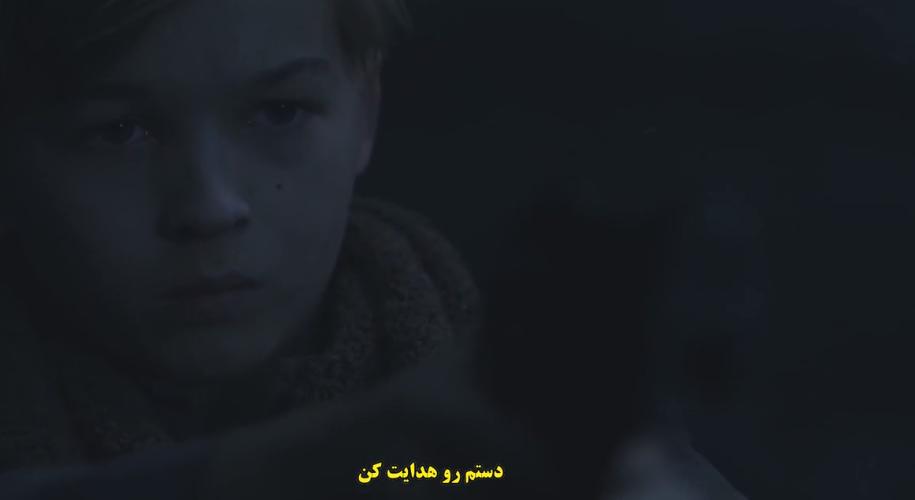 نقد و رمزگشایی سریال Raised by Wolves (بزرگ شده توسط گرگ ها)