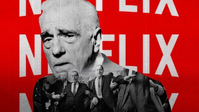 نقد و رمزگشایی فیلم مرد ایرلندی The Irishman 2019