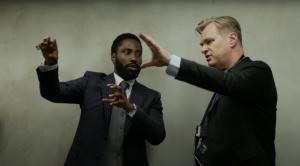 نقد و رمزگشایی فیلم Tenet 2020(تنت)