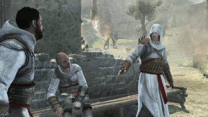 نقد بازی اساسین کرید 1 Assassins creed
