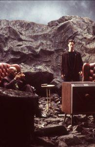 نقد فیلم ماتریکس The matrix