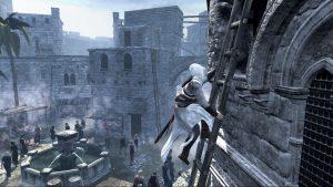 نقد و رمزگشایی بازی Assassins creed 1 (اساسین کرید 1)