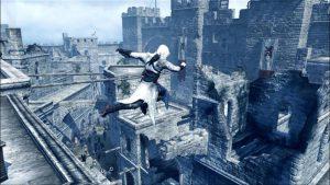 نقد و رمزگشایی بازی Assassins creed 1 (اساسین کرید 1)نقد و رمزگشایی بازی Assassins creed 1 (اساسین کرید 1)