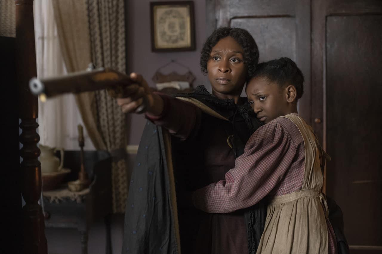 نقد و رمزگشایی فیلم 2019 Harriet (هریت)