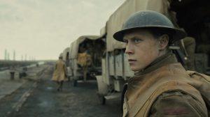 نقد و بررسی فیلم 1917
