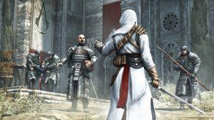 نقد بازی اساسین کرید 1 Assassins creed نقد بازی اساسین کرید 1 Assassins creed