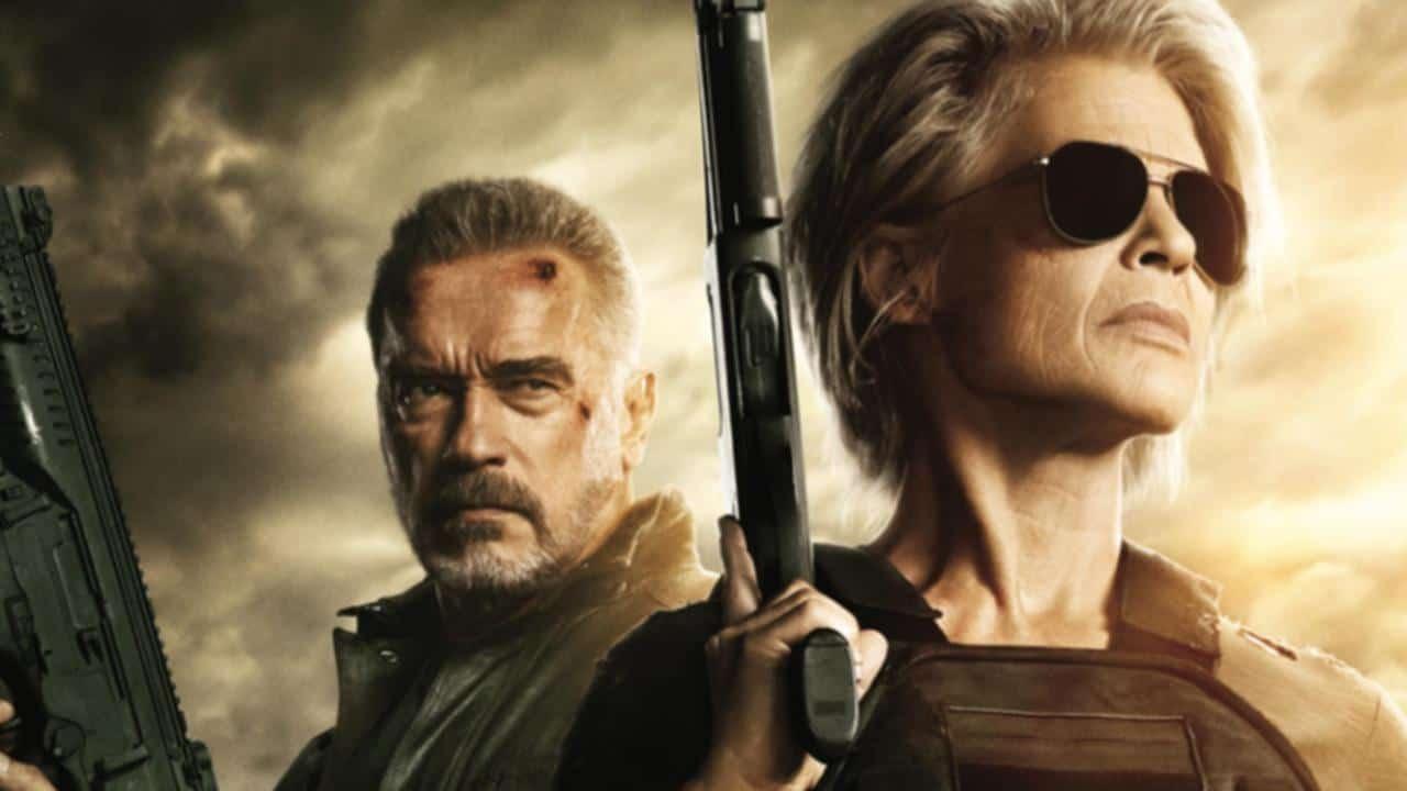 نقد و رمزگشایی فیلم Terminator: Dark Fate 2019 (ترمیناتور: سرنوشت تاریک)