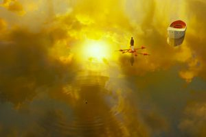 نقد و رمزگشایی فیلم Life Of Pi 2012 (زندگی پای)