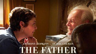 نقد و رمزگشایی فیلم The Father 2020 (پدر)