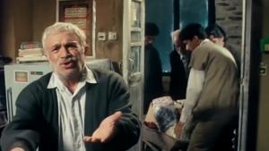 نقد و بررسی فیلم سینمایی مارمولک،اثری که اصلا ضد روحانیت نیست!