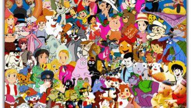 کارتون های دهه ۶۰ و ۷۰ چه تاثیری بر ذهن کودکان می گذاشتند؟