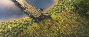 نقد و بررسی انیمیشن رایا و آخرین اژدها(raya and the last dragon)