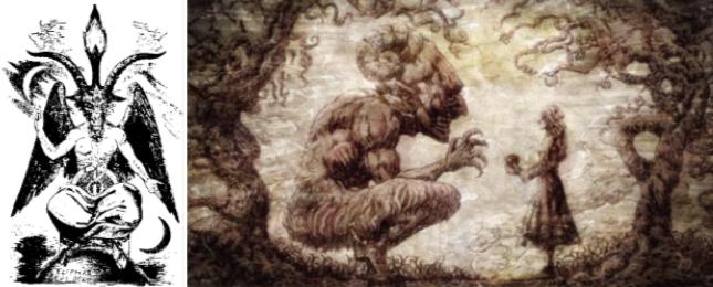 نقد و رمزگشایی انیمه و مانگا محبوب اتک ان تایتان (attack on titan)