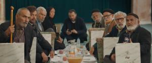 نقد و بررسی فیلم سینمایی خروج