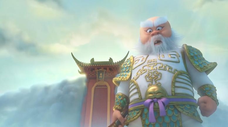 نقد و رمزگشایی انیمیشن اژدهای آرزو (wish dragon)